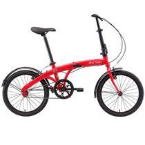Bicicleta Dobrável aro 20 Eco Durban -