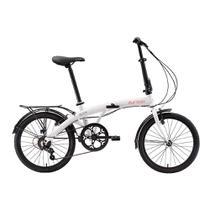 Bicicleta Dobravel ECO+ Branco - Durban -