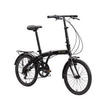 Bicicleta eco+ - Ntk