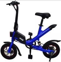 Bicicleta Elétrica 350w - Bikelete