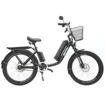 Bicicleta elétrica Bikelete Sonny 12ah -