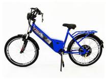 Bicicleta elétrica - Duos