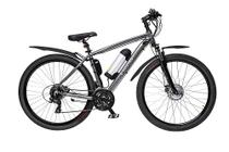 Bicicleta Elétrica E-Moving Elite - Aro 29