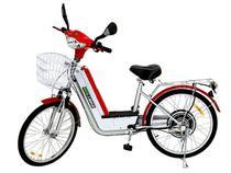 Bicicleta Elétrica Ecobike City250 Aro 24 - 250 Watts com Suspensão Dianteira