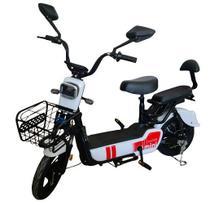 Bicicleta Elétrica Ecobikes Mini 350w 48v -