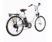 Bicicleta Elétrica Gioia Uno Motor 250w Aro 26 - Pedalla
