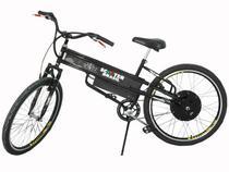 Bicicleta Elétrica Scooter Brasil MTBCPTF Aro 26 - 3 Velocidades 800W