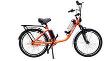 "Bicicleta eletrica  ""sonny "" - Bikelete"
