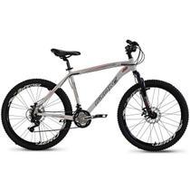 Bicicleta Endurance Aro 26 Freio A Disco 24 Marchas Stone Bike - Stone Bikes
