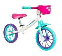 Bicicleta Equilibrio Cecizinha sem pedal - Caloi -