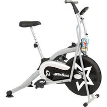 Bicicleta Ergométrica Air Bike Ajustável Fix-Fit-04 Fixxar -