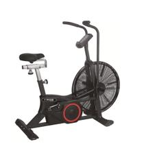 Bicicleta Ergométrica Air Bike Kikos Pro Profissional Treino -