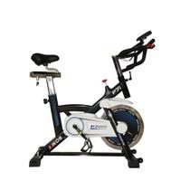 Bicicleta Ergométrica BF7I Spinning até 120kg Kikos -