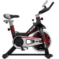 Bicicleta Ergométrica F5I Spinning Kikos -