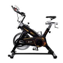 Bicicleta Ergométrica Gallant Elite Pro Spinning até 120kg Mecânica -