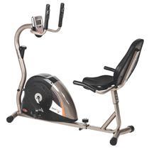 Bicicleta Ergométrica Horizontal Drop 5000h 3155 Mormaii -