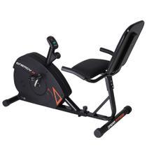 Bicicleta Ergométrica Horizontal Energy H Dream Fitness -