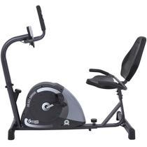 Bicicleta Ergométrica Horizontal Magnética 5000h Dream -