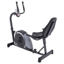 Bicicleta Ergométrica Horizontal Magnética Dream MAG 5000 H -