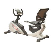 Bicicleta ergométrica horizontal magnética semi profissional special oneal tp8730 - cd -