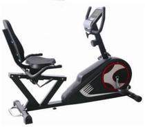Bicicleta ergometrica horizontal preta 100kg oneal tp939 - O'neal