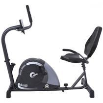 Bicicleta Ergométrica Magnética Horizontal Dream Mag 5000 H -