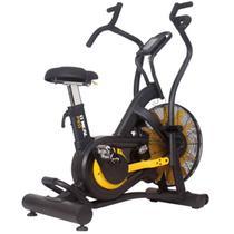 Bicicleta Ergométrica Profissional Oneal BF820 Transmissão por Corrente Preto -