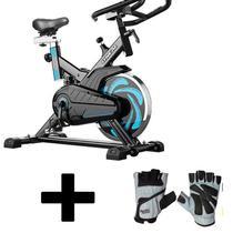 Bicicleta ergometrica spinning luvas academia oneal tp1000 - O'Neal