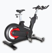 Bicicleta ergometrica spinning profissional 150kg oneal BF900 - O'neal