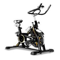 Bicicleta Ergométrica Vertical Spinning Kikos BF3I até 100Kg -