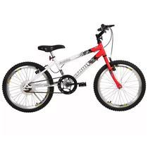 Bicicleta evolution aro 20 mtb sem marcha masculina athor - cd -