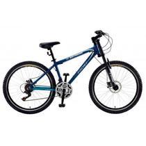 Bicicleta Extreme Aro 26 Unissex Freio A Disco 16519 Fischer -