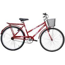 Bicicleta feminina aro 26 genova  - 310130 -  / 2 - Cairu