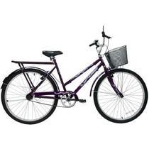 Bicicleta feminina aro 26 genova  - 310131 -  / 2 - Cairu