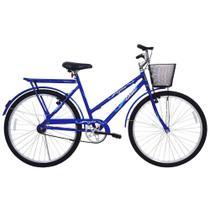 Bicicleta Feminina Aro 26 Genova Cairu - 310754 -