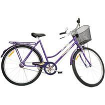 Bicicleta feminina aro 26 tropical - 52977-7 - Monark