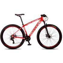 Bicicleta Feminina Aro 29 Dropp Rs1 21v Shimano Tamanho 17 M Freio a Disco -