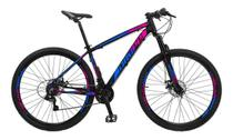 Bicicleta Feminina Aro 29 Dropp Z3 21v Shimano Freio A Disco -