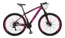Bicicleta Feminina Aro 29 Dropp Z3 21v Shimano Tamanho  do Quadro 15 P -