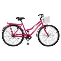 Bicicleta Feminina Kamilla Aro 26 Master Bike -