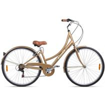 Bicicleta feminina mobelinha aro 700 gold - Mobele