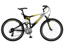 Bicicleta Fisher Altay Aro 26 21 Marchas - Freio V-Brake
