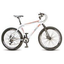 Bicicleta Force One Mtb Aro 26 Freio Á Disco 300.05 Colli -