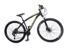Bicicleta Foxxer Aro29 Alivio 27 V Freio Disco Hidráulico -