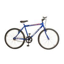 Bicicleta Free Bike Aro 26 Freios V.Brake Quadro em Aço Carbono KLS -