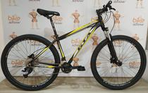 Bicicleta GTA NX9 aro 29 - 18V LTWOO - Freio Hidráulico -