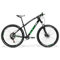 Bicicleta GTS Aro 29 Freio a Disco Hidráulico Câmbio SRX 1X11 Suspensão com Trava GTS M1 I-VTEC 1X11 - Gtsm1