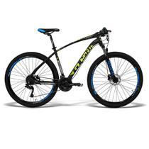 Bicicleta Gtsm1 aro 29 Freio Hidráulico 24 Marchas Suspensão com Trava MX8  I-vtec SX -