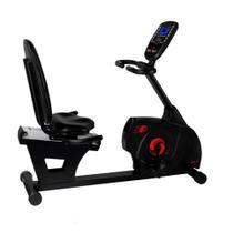 Bicicleta Horizontal Embreex 367GX Profissional Por Correia -