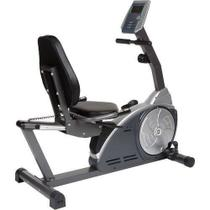 Bicicleta Horizontal Magnética 8 Níveis Platinum - Oneal T0804p - Oneal